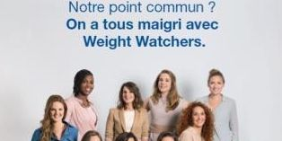 Weight Watchers : quand l'union fait la force