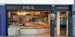 Restauration rapide : Paul, l'enseigne idéale