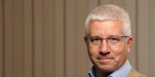 Jean-Philippe Baert, directeur général d'ExactTarget France