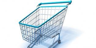 Consommation PGC : baisse des achats en décembre