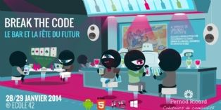 Applis mobiles : Pernod Ricard lance son hackathon