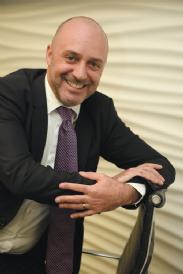 Didier Ruscica, directeur des ventes de Polycom