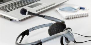 Télécoms : Visioconférence : les promesses d'internet