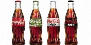 Coca-Cola voit vert