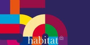 Habitat 50 years