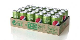Pepsi True, en vente en exclusivité sur Amazon