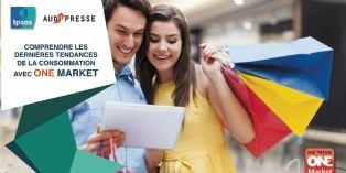 One Market : le consommateur fran�ais � la loupe