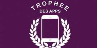 Le Trophée des Apps : cuvée 2014