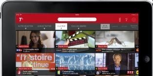 TéléStar décroche le Trophée de la meilleure appli de divertissement