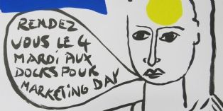[Marketing Day ] 'Si le marketing �tait un animal, ce serait un poulpe' Jean-Charles de Castelbajac
