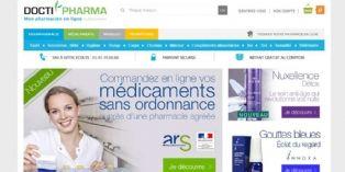 Doctissimo (Lagardère Active) sur le marché du médicament