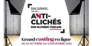 """Balsamik lance le concept """"Anti-Clichés"""""""
