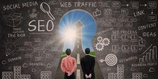 [Livre] Tout le web marketing au creux de la main