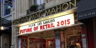 """""""The Future of Retail 2015"""" : découvrez le slideshare des 9 tendances"""