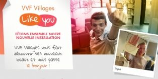 """""""VVF Villages Like You"""" : quand les internautes défient les salariés de VVF Villages"""