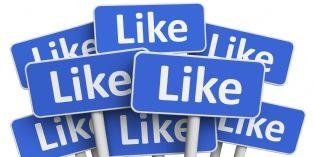 Facebook n'aime pas la publicité (déguisée)