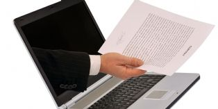 La d�mat�rialisation des factures : quelle conservation �lectronique ?