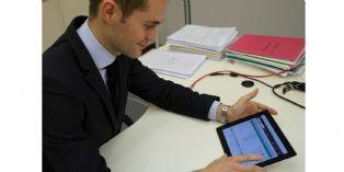 Manuloc �quipe ses commerciaux d'un CRM mobile