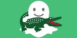 Lacoste cache des crocodiles sur Snapchat
