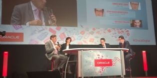 Oracle met la transformation digitale � l'honneur