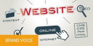'Les 9 �l�ments incontournables de votre site Web'