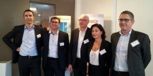 Bosch revoit son organisation commerciale