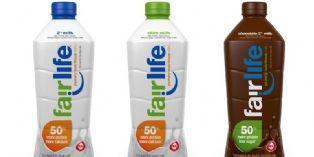 """Coca-Cola va lancer aux Etats-Unis Fairlife, un lait """"premium"""" et sans lactose"""