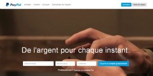 PayPal Here : nouvelle solution de paiement via mobiles lancée au UK