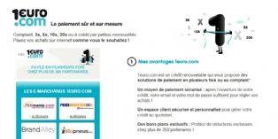 monext et cetelem lancent une offre de paiement en ligne. Black Bedroom Furniture Sets. Home Design Ideas