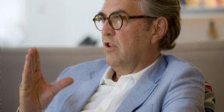 """[Interview] Alain Dufossé : """"L'innovation est un bébé qu'il faut protéger"""""""
