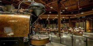 "Starbucks Coffee monte en gamme et sort sa ""Reserve"""