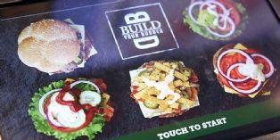 """En Australie, McDonald's propose des burgers """"à la carte"""""""