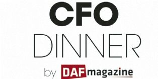 Laurence Parisot et Stanislas de Bentzmann, keynote speakers du premier CFO dinner