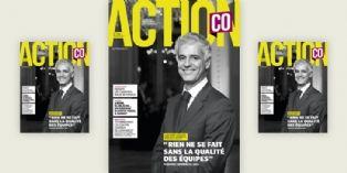 'Action commerciale' se r�invente et devient 'Action Co'