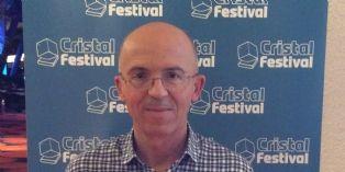 [Cristal Festival] Pierre Chappaz, Teads : 'Les budgets TV migrent sur le Web : la t�l�vision va vivre ce qui est arriv� � la presse'