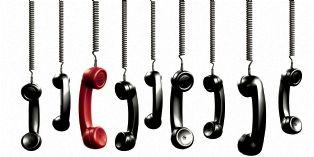 Danger sur le démarchage téléphonique