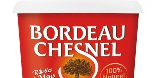 Bordeau Chesnel fête les 40 ans de son pot rouge