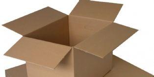 Le carton, emballage préféré des Français