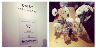 Le tweet shop de Marc Jacobs à New York