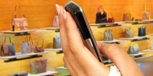 Le mobile devient un compagnon d'achat du consommateur