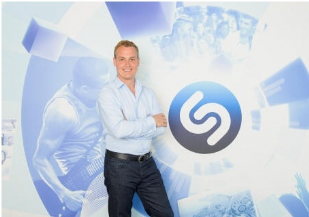Rich Riley, CEO Shazam
