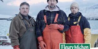 """Fleury Michon pousse un """"coup de gueule"""" pour défendre la qualité de son surimi"""