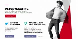 SFR allie Twitter à Vine pour promouvoir son offre 4G