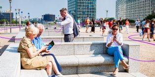 [Publi] En 2014, l'email et le SMS se géolocalisent !
