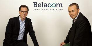"""Belacom, le """"courtier"""" en e-mail marketing"""