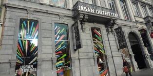 Retail Labo #40 : Urban Outfitters à la conquête de l'Europe