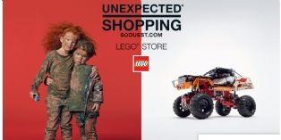 """""""Unexpected Shopping"""" ou comment passer du centre commercial au centre de shopping ?"""