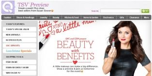 QVC : le g�ant am�ricain du shopping multim�dia bient�t en France