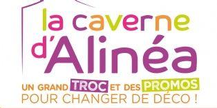 """La """"caverne d'Alinéa"""""""