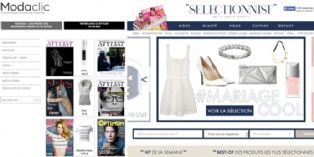 Modaclic et Selectionnist convertissent les lectrices en shoppeuses